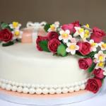 Tårta på Bjuda.nu