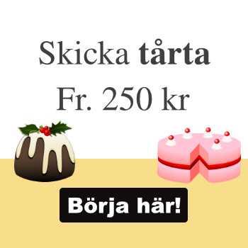 Tårtbud Stockholm
