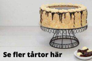 se fler tårtor