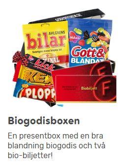 biogodisboxen